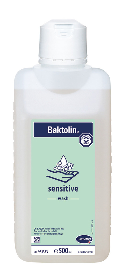 Baktolin® sensitive Waschlotion