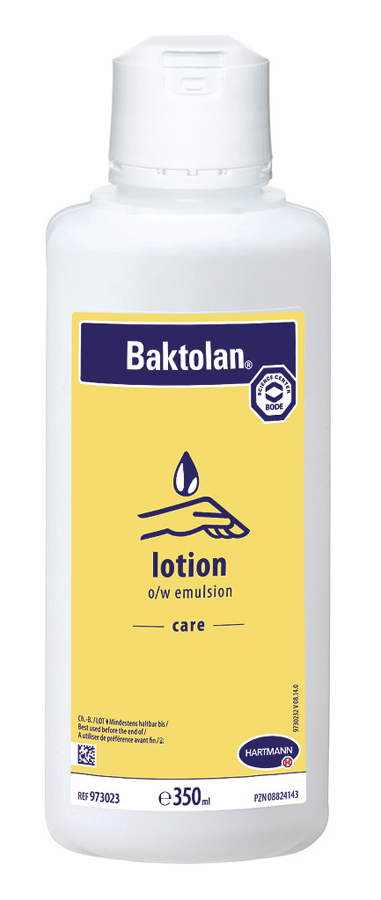 Baktolan® lotion