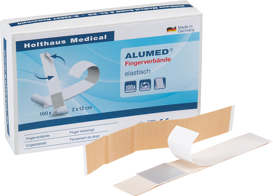 ALUMED® Fingerverband, elastisch